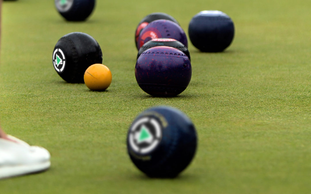 Lawn Bowls: un nom british, un sport international et des ambitions françaises