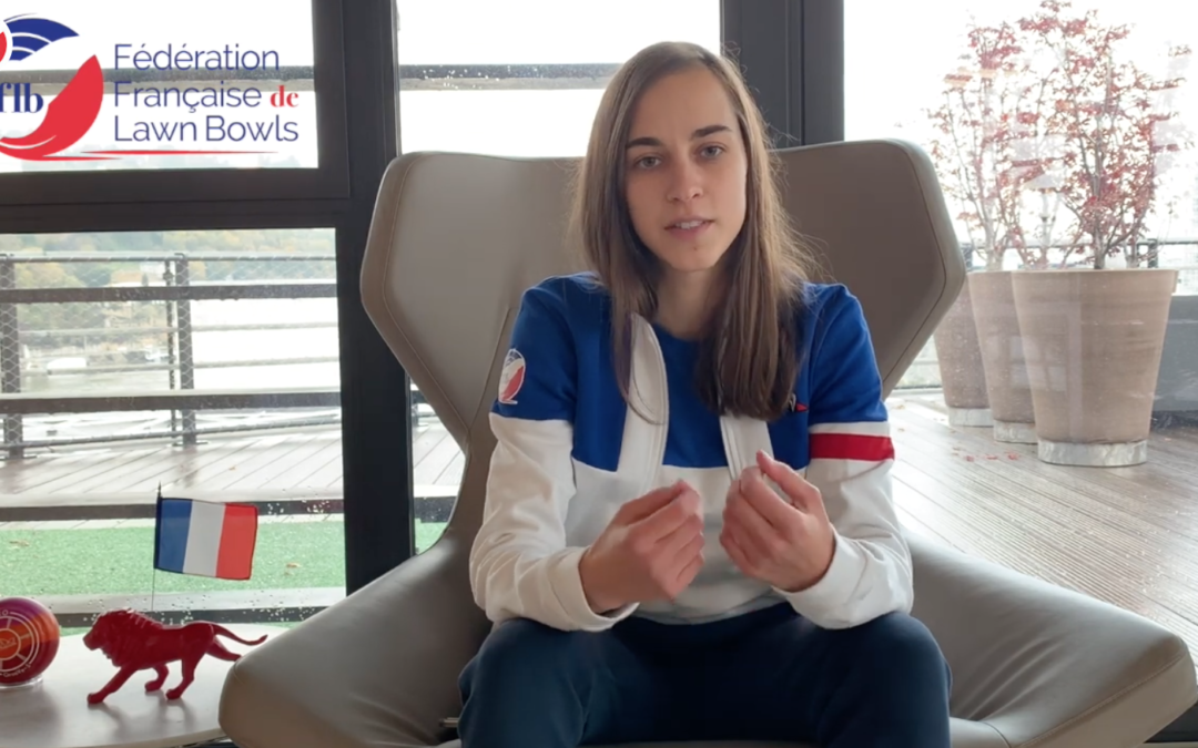 Emma Baggio, en route pour Newcastle !