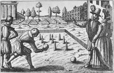 La Lawn Bowls : une tradition ancestrale
